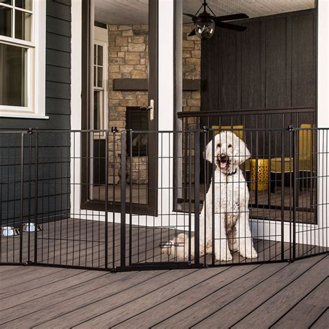 extra tall dog gates for the house best 25 extra tall pet gate ideas on pinterest