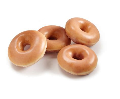 donuts krispy kreme krispy kreme has 80 cent doughnuts july 14 for your sweet