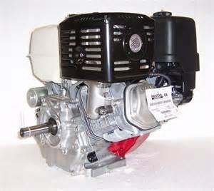 Honda Gx390 Review Gx390 Honda Engine Mods