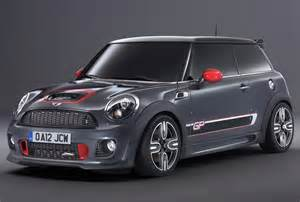 Mini Cooper Sports Sports Car Zone 187 Mini Cooper Graphite Special Edition