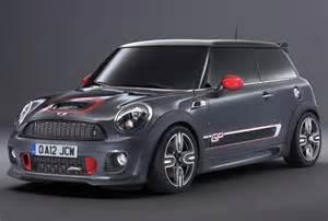 new mini cooper sports car sports car zone 187 mini cooper graphite special edition