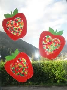 bricolage automne une nounou 224 la montagne