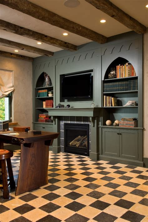 magical harry potter home decorating ideas