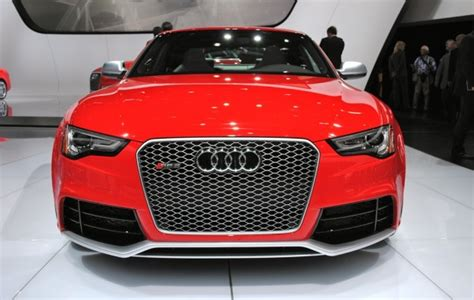 Audi Rs5 2012 For Sale by 2012 Detroit 2013 Audi Rs5 Lands In The United States