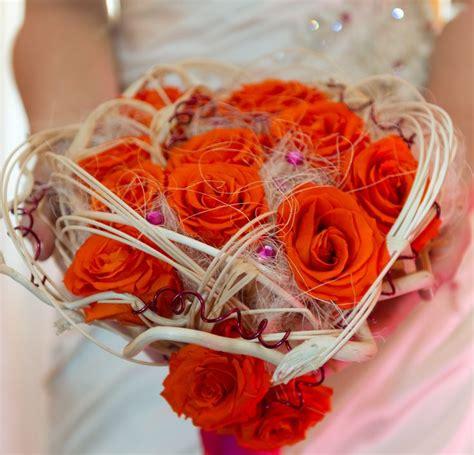 fiori arancioni per matrimonio 1000 idee su arancioni su fiori d