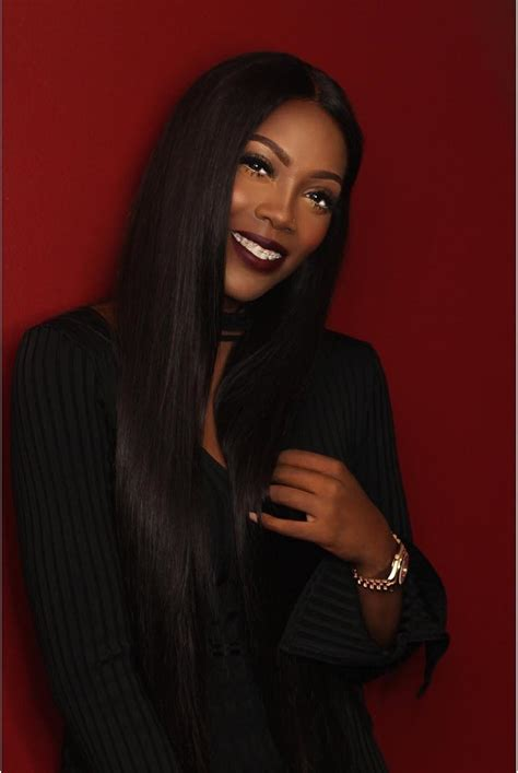 tiwa savage hair styles celebrity style fashion news fashion trends and beauty