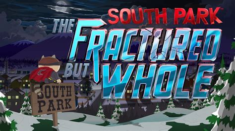 south park the fractured but whole classes wiki trophies walkthrough guide unofficial books south park the fractured but whole free cracked