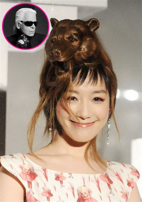 Strange Hairstyles by Hairstyles Weirdomatic