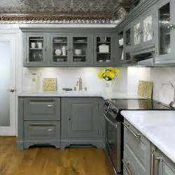 combine modern theme with antique grey kitchen cabinets themonsterlifestyle com - from oak to awesome painted gray and white kitchen cabinets awesome grey and twilight
