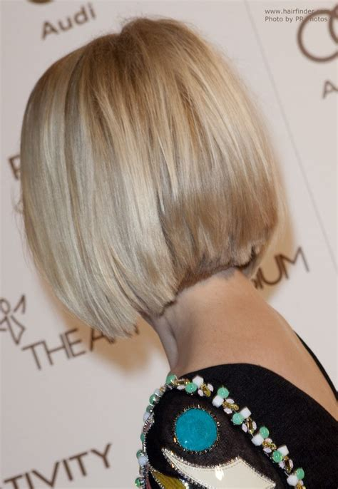 bob hairstyle january jones bob january jones hairstyle pictures celebrity hairstyles