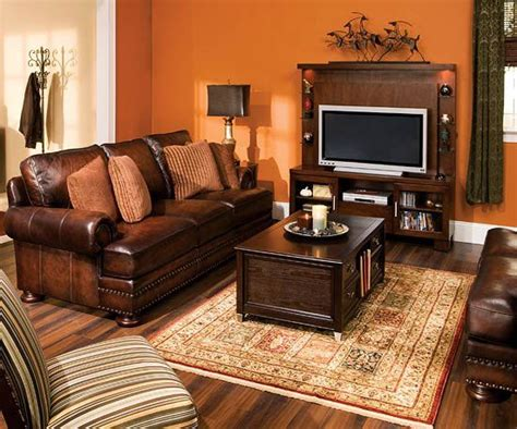 peking orange living room living room colours rooms by stylish living room collections from raymour flanigan