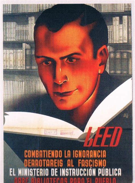 libro carteles de la guerra im 225 genes de la guerra de resistencia del pueblo espa 241 ol contra el fascismo 1936 39