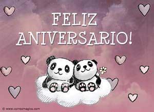 imagenes animadas de feliz aniversario mi amor best 25 feliz aniversario de novios ideas on pinterest