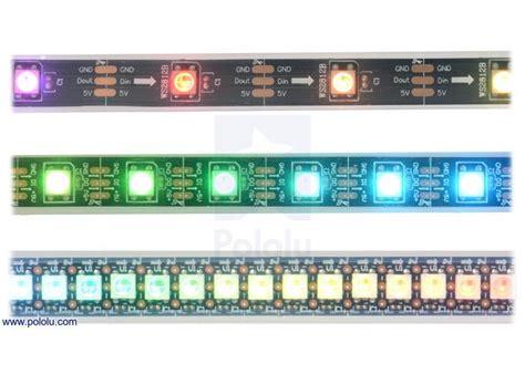 addressable rgb 150 led 5v 5m ws2812b