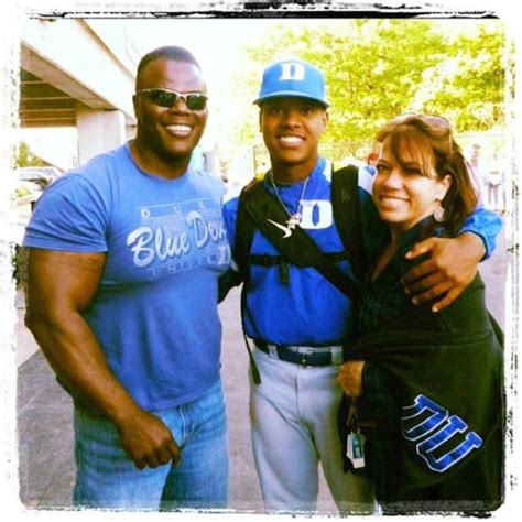 look marcus stroman s dad possibly works out cbssports com