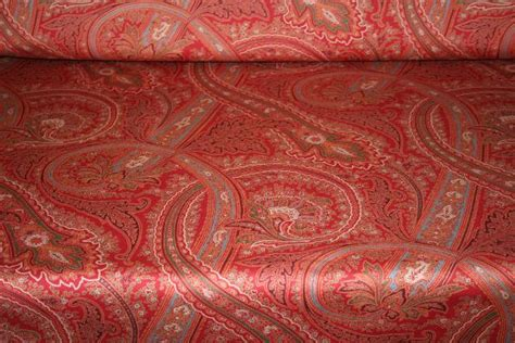 ralph lauren home decor fabric ralph lauren design fayette paisley currant home decor fabric