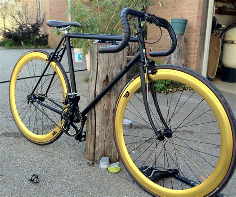 bike top bar restore and transform an old bike into a sleek fixie
