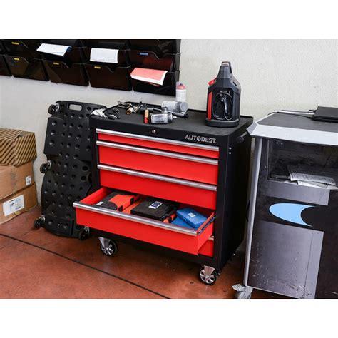 Servante 5 Tiroirs servante atelier pro 5 tiroirs autobest servante
