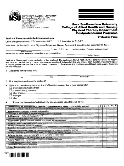 Physical Therapy Evaluation Form 2 Free Templates In Pdf Word Excel Download Physical Therapy Evaluation Form Template