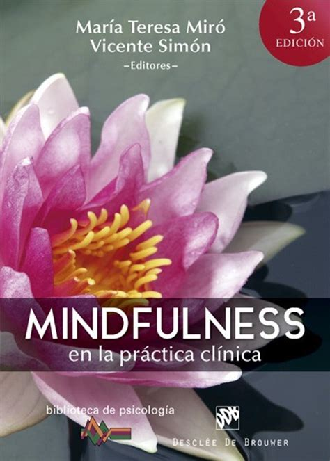 libro mindfulness gua prctica libros y cd s mindfullness