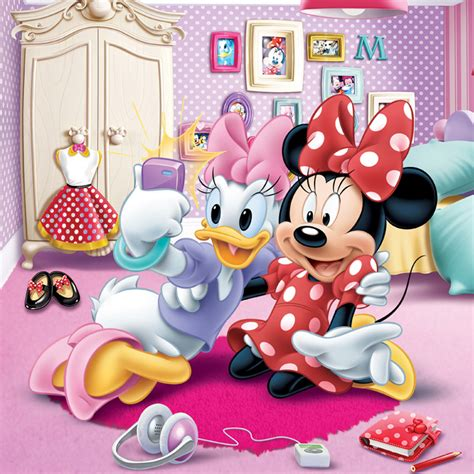 wallpaper mini disney minnie mouse wallpaper 48 wujinshike com