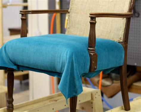 Upholstering A Chair by How To Upholster A Chair Part 2 The Seat Modhomeec