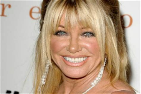 suzanne somers celebrity plastic surgery 24 how much plastic surgery work has suzanne somers undergone