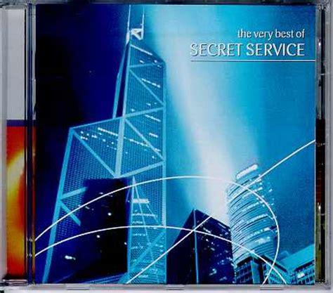 best of the best secret service the best of secret service