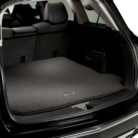 Acura Mdx Cargo Mat by 2014 2018 Acura Mdx Interior Cargo Accessories Bernardi