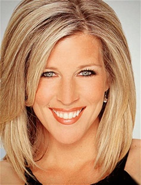 pictures of laura wrights hair laura wright hair hair pinterest