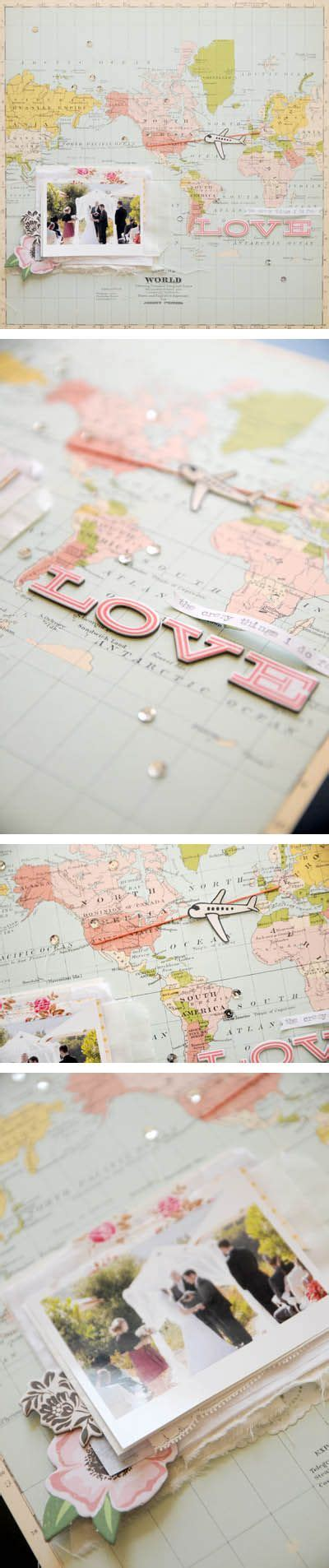 scrapbook layout travel scrapbook layout by rahel menig wedding scrapbook