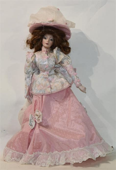 porcelain doll l antique porcelain doll