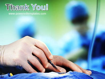 templates powerpoint surgery urgent surgery powerpoint template backgrounds 02063