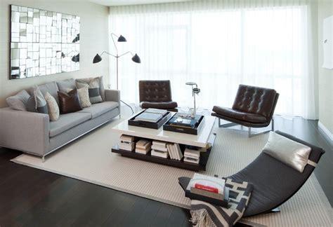 solair condo c living room modern living room los