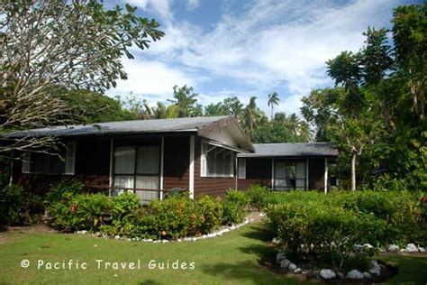Vaiala Cottages by Pictures Of Vaiala Cottages Western Samoa