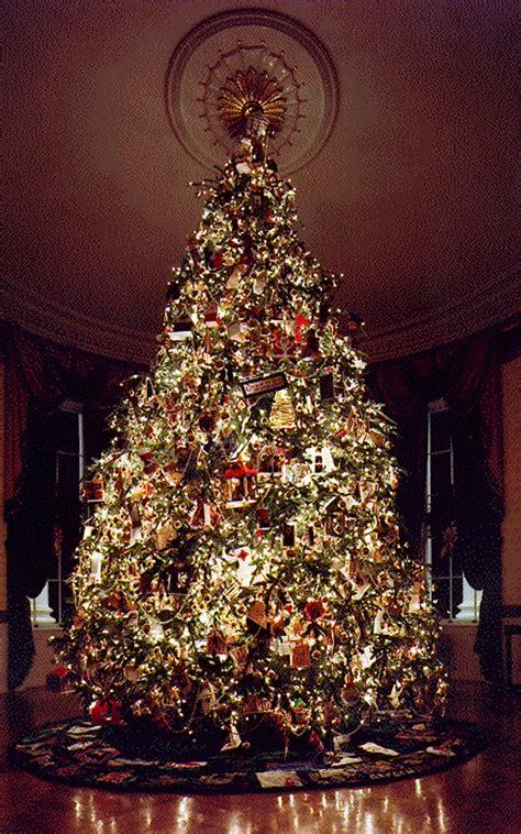 xmas tree decorating ideas with elegant large natural