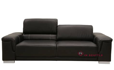 Leather Sleeper Sofa by Customize And Personalize Copenhagen By Luonto