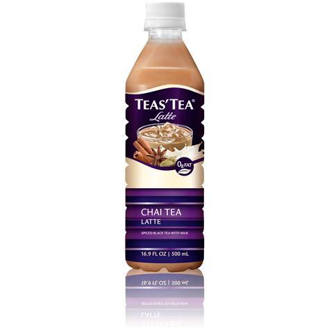 Teas' Tea Chai Tea Latte