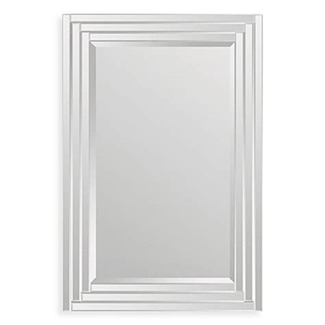 36 Inch Bathroom Mirror Buy Ren Wil 36 Inch X 24 Inch Mirror From Bed Bath Beyond