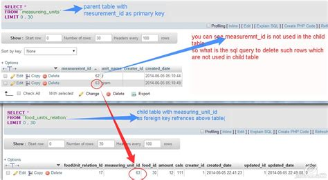 delete from tables in single query mysql