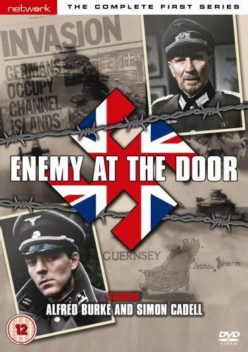 Enemy At The Door by Gt Enemy At The Door Series 1 Complete Dvd Dvds