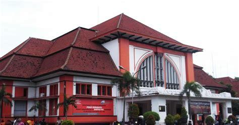 layout kantor pos kantor pos tua kebon rojo ini sudah berumur lebih dari 100
