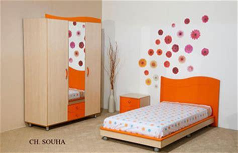 chambre des m騁iers d meublatex tunisie catalogue chambres enfants
