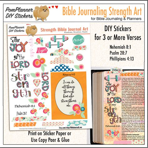 vermont primary saw bids by young people inspired by bernie sanders the joy of the lord is my strength diy stickers bible