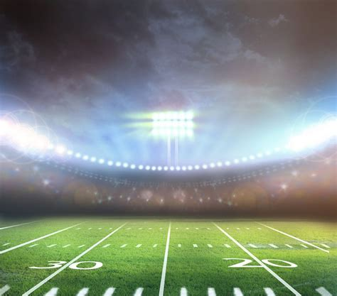 Would You Risk An Earlier Death To Play Football Dr Football Lights