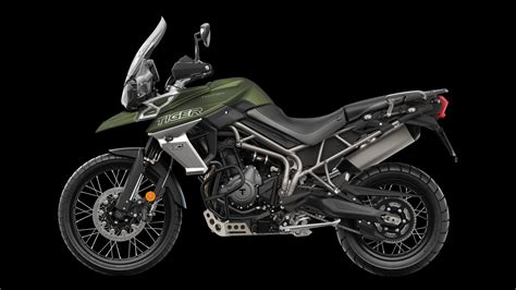 Triumph Motorrad 800 Tiger by Gebrauchte Und Neue Triumph Tiger 800 Xcx Motorr 228 Der Kaufen