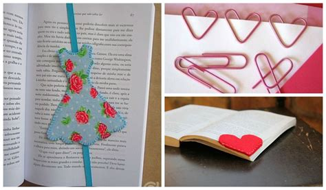 bookmark themes 25 creative diy bookmarks ideas