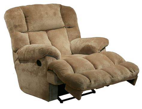 cloud 12 power chaise recliner w lay flat feature in