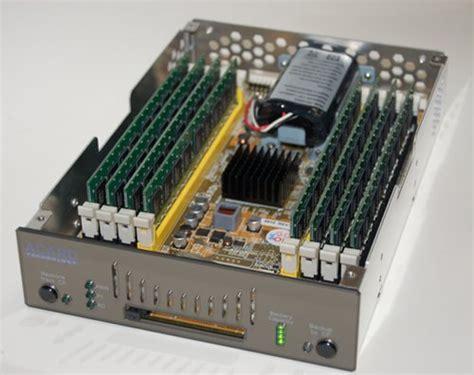 Ram External Untuk Laptop acard ans 9010 ramdisk review
