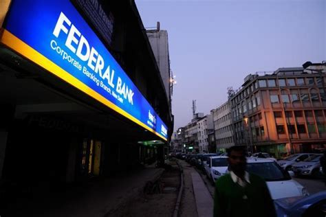 fedral bank federal bank seeks fipb nod to raise foreign holding limit
